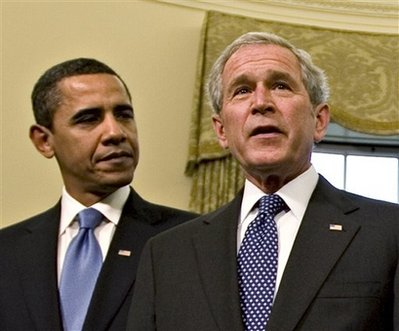 The Presidents' Club