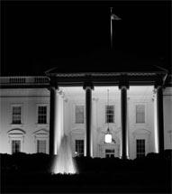 whitehouseblackandwhite