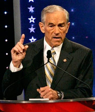 ronpauldebate