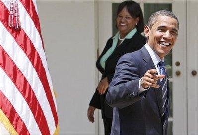 Obama Surgeon General