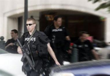 police-vac